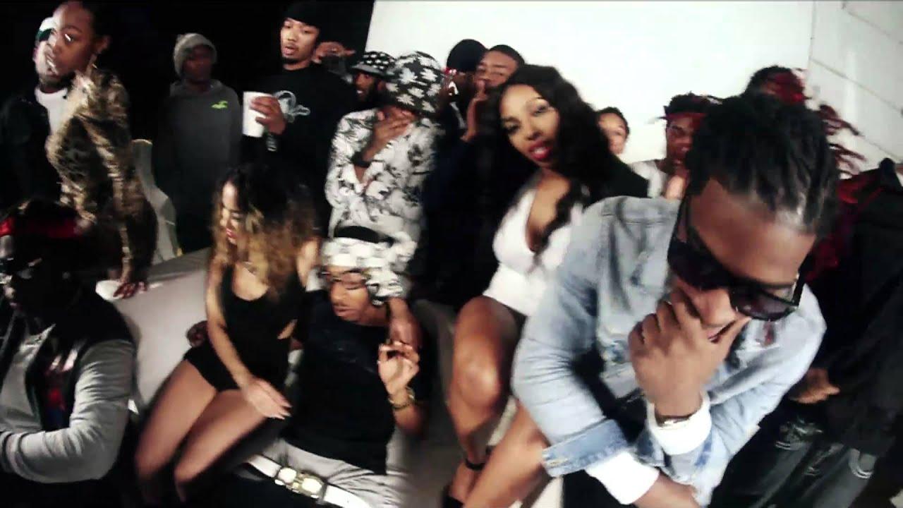 Yung Check – NO NOISE ft. Jaque & Big C