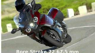5. BMW K1600GT  Top Speed Features Info Engine Specs Details Specification superbike Transmission