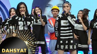 Video Keren Banget Gaya Cherrybelle feat Adila 'I Am Super Swag' [Dahsyat] [29 Jan 2016] MP3, 3GP, MP4, WEBM, AVI, FLV Juli 2018