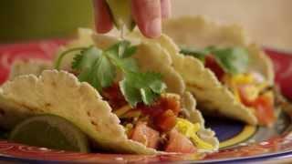 Tortilla Recipe-How to Make Corn Tortillas