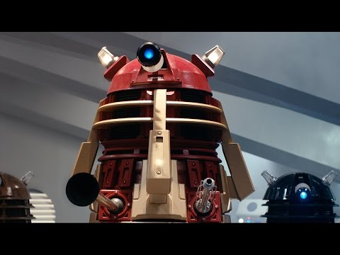 The Magician's Apprentice Trailer | Series 9 Episode 1 | Doctor Who