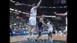 NBA - Jason Williams Mixtape streetball