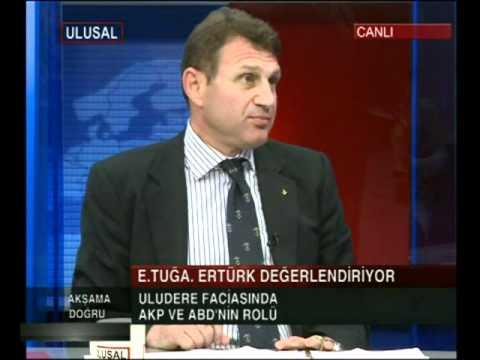 TÜRKER ERTÜRK ; TERÖRLE MÜCADELE SUÇ MU. 25.5.2012. CUMA. 2.