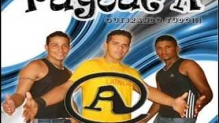 PAGODE A - POCOTCHA - MICARETA DO MASTER CLUB 01-11-2009