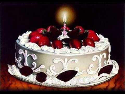 Msg de aniversário - Feliz Aniversário!!!.wmv