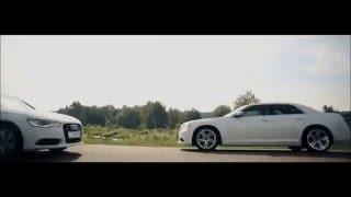 Quake Motors - прокат автомобилей и лимузинов