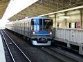 【都営三田線】 この先は、代わりに造ってやったぜ。 その間にある新高島平駅