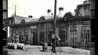 Download Lagu The SVIR Railroad history - 1941-44 and today * SYVÄRIN rautatiehistoriaa. Mp3