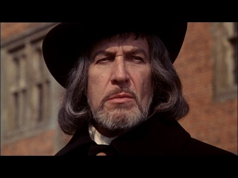 Witchfinder General (review)
