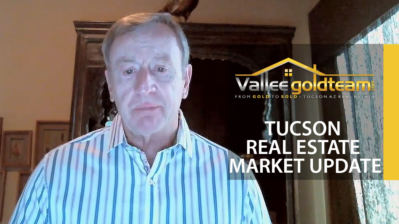What's Happening in the Tucson Real Estate Market?