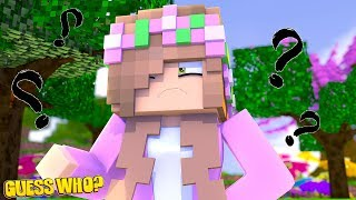 GUESS WHO? THE ULTIMATE TEST! | Minecraft Little Kelly