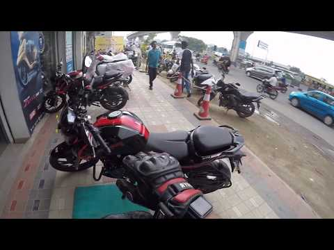 First Ride Impressions | TVS Apache RTR 200 Race Edition 2.0 W/ ABS