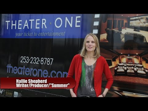 LAST SEEN IN IDAHO - Behind the Scenes with Hallie Shepherd