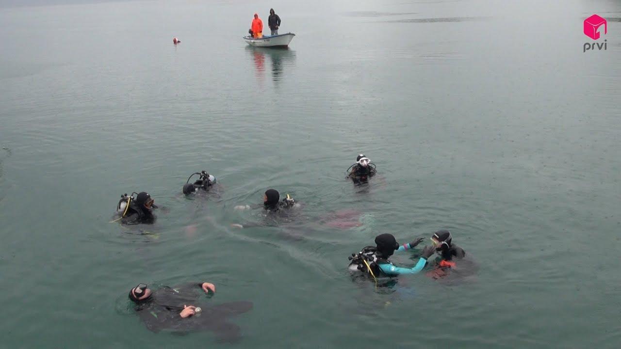 U Blacama održana ronilačka Eko akcija
