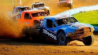 Crandon (WI) United States  city images : REPLAY! Round 7 - TORC: The Off Road Championship from Crandon, WI