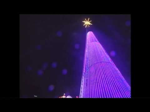 2012新北耶誕點燈秀-iPad HD
