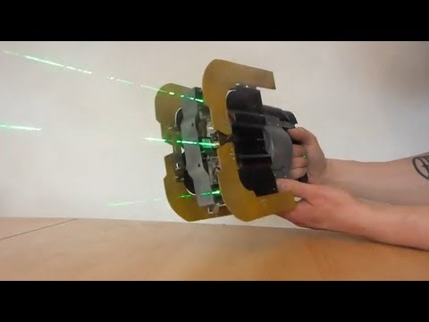 cutter - Website: www.laser-gadgets.com Facebook: www.facebook.com/patrick.priebe.1 DONT ASK FOR PARTS PLANS TUTORIALS....I make and sell only! Runs on 3x 14500 and 1...