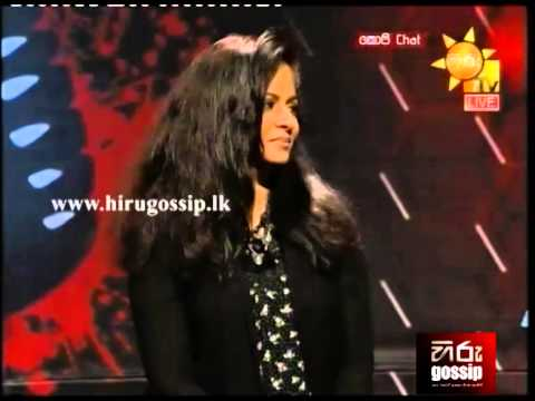 gossiplk - Nadeesha Hemamli Removed Clothes inside a Vehicle - Hiru Gossip (www.hirugossip.lk)