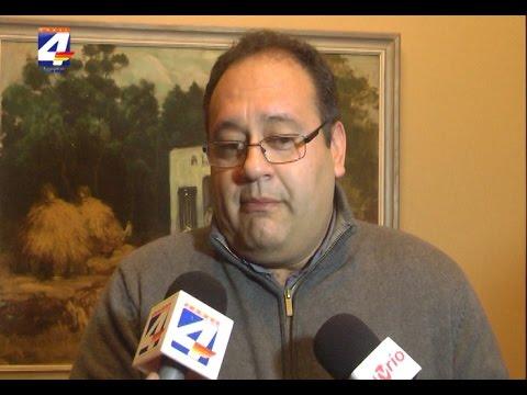 Intendente indicó que no hubo acoso sexual ni laboral en hecho denunciado por el Partido Nacional