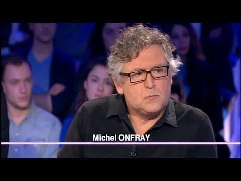MICHEL - Michel Onfray, philosophe, est l'invité de Laurent Ruquier suite à sa tribune dans le Point sur les attentats de Charlie Hebdo qui ont eu lieu le 7 Janvier 2...