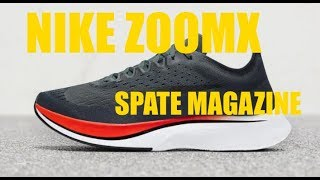 Nike's First ZoomX Sneaker Releases on July 20http://www.spatemag.comhttp://www.spatetv.comhttp://www.spateradio.comhttp://wwwspatepost.com#spatemedia #spatemagazine #spatetv #nike #nikezoomx#sneakers #kicks
