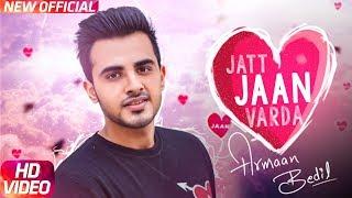 Download Lagu Jatt Jaan Vaarda   Armaan Bedil   Sukh-E   Jashan Nanarh   Latest Punjabi Song 2017   Speed Records Mp3