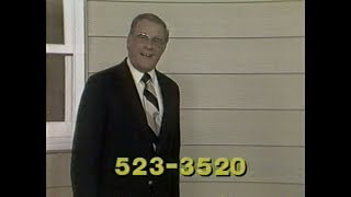 """Here's a commercial for Columbus Builders, touting the benefits of their aluminum siding (namely, lower fuel costs).Featuring Bob Bell (Bozo the Clown himself!) who was also a longtime staff announcer at WGN Channel 9.""""Just as Columbus discovered America, Columbus Builders have discovered that good workmanship and quality material, at reasonable, fair prices, will make you a happy homeowner.""""This aired on local Chicago TV in May of 1981.About The Museum of Classic Chicago Television:The Museum of Classic Chicago Television's primary mission is the preservation and display of off-air, early home videotape recordings (70s and early 80s, primarily) recorded off of any and all Chicago TV channels; footage which would likely be lost if not sought out and preserved digitally. Even though (mostly) short clips are displayed here, we preserve the entire broadcasts in our archives - the complete programs with breaks (or however much is present on the tape), for historical purposes. For information on how to help in our mission, to donate or lend tapes to be converted to DVD, and to view more of the 4,700+ (and counting) video clips available for viewing in our online archive, please visit us at:http://www.fuzzymemories.tv/index.php?contentload=donate"""