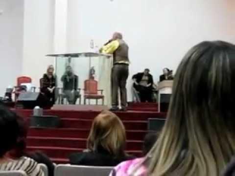 Profeta/Evangelista Jose Font-Igelsia La Nueva Cosecha en Puerto Rico