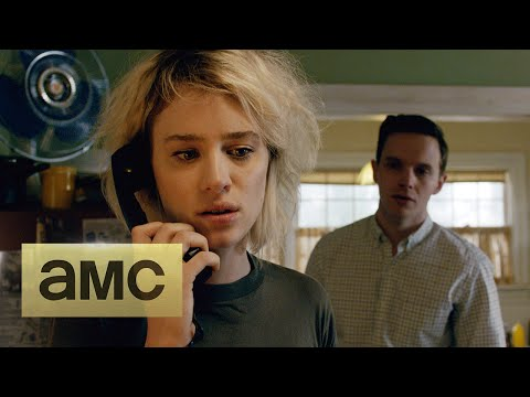 Halt and Catch Fire 2.07 Clip