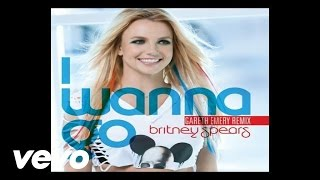 Britney Spears - I Wanna Go (Gareth Emery Remix) (Audio)