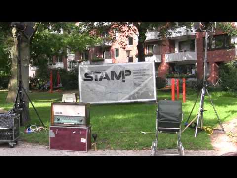 Kunst auf der Straße – Highlights des STAMP Festivals