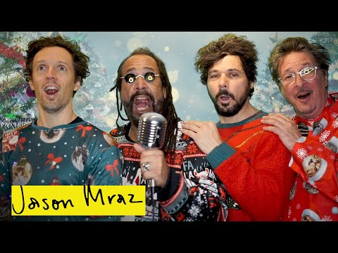 Snow Balls | #Mrazland | Jason Mraz