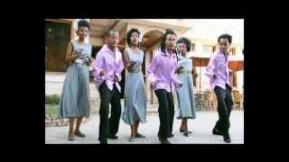 Ethiopian Music:Seyoum Moges:man Yastilen.mpg