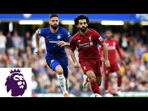 Liverpool, Chelsea's Premier League Rivalry | Premier League | NBC Sports