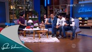 Nonton Cast  Disini Ada Setan Berbagi Pengalaman Saat Syuting Film Subtitle Indonesia Streaming Movie Download