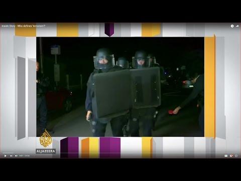 Inside Story - Who defines 'terrorism'? (видео)