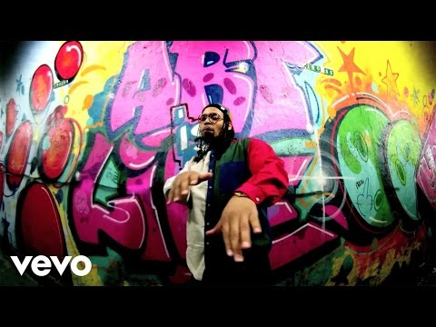 Chris Rivers – Lord Knows ft. Dyce Payne