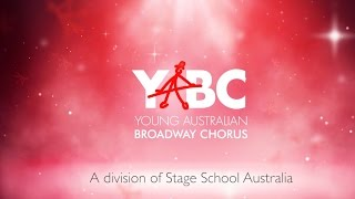 Young Australia  City new picture : Young Australian Broadway Chorus - introduction