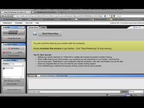 Info-Product Creation Starter Series: Easy Instant Product Creation *Part 3*