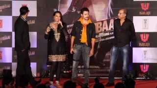 Nonton Once Upon Ay Time In Mumbai Dobaara   Promo Launch Event Film Subtitle Indonesia Streaming Movie Download