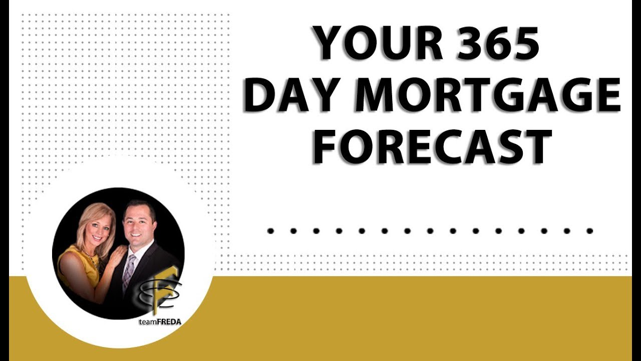 What Will Mortgage Rates Do in 2019?