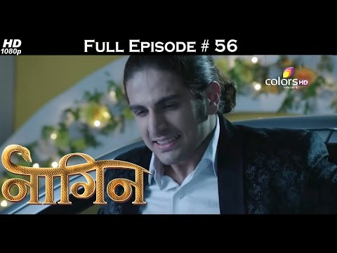 Naagin--15th-May-2016--नागिन--Full-Episode-HD