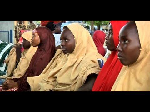 Nigerianische Soldaten sollen von Boko Haram befreite ...