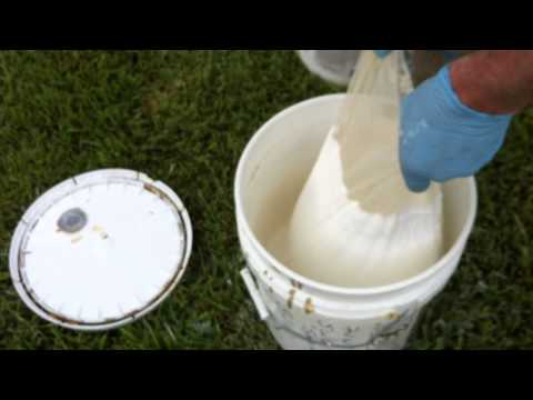 airless paint sprayer - This is a review of the Harbor Freight Krause and Becker Airless 5/8 horsepower Paint Sprayer. Also included is a quick tutorial on how to prime the paint sp...