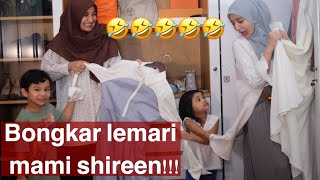 Video Berantakin Lemari Mami Shireen! #BongkarLemariArtis MP3, 3GP, MP4, WEBM, AVI, FLV Juli 2019