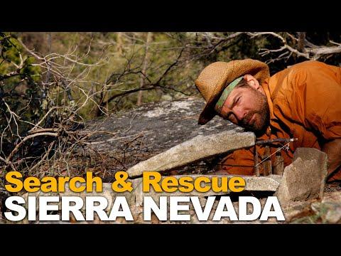 Survivorman | Season 3 | Episode 1 | Sierra Nevada | Les Stroud