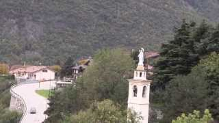 etappe 7 Gr  St  Bernhard   Châtillon