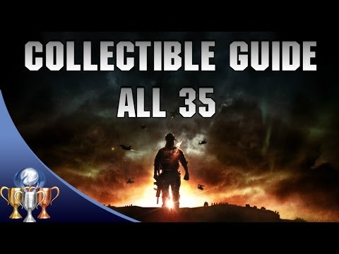 tags - Battlefield 4 Collectibles. Dog Tags and Weapons. Complete all in one video of every dog tag and weapon in all 7 missions. Follow this one video through your...