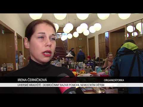 TVS: Uherské Hradiště 11. 12. 2017
