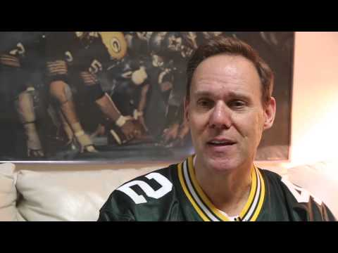 N.J. Green Bay Packers fan in running for Hall of Fame